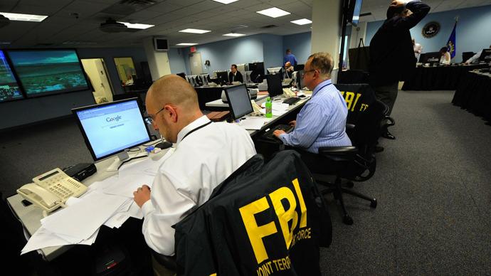 FBI Secret iPhone Hack