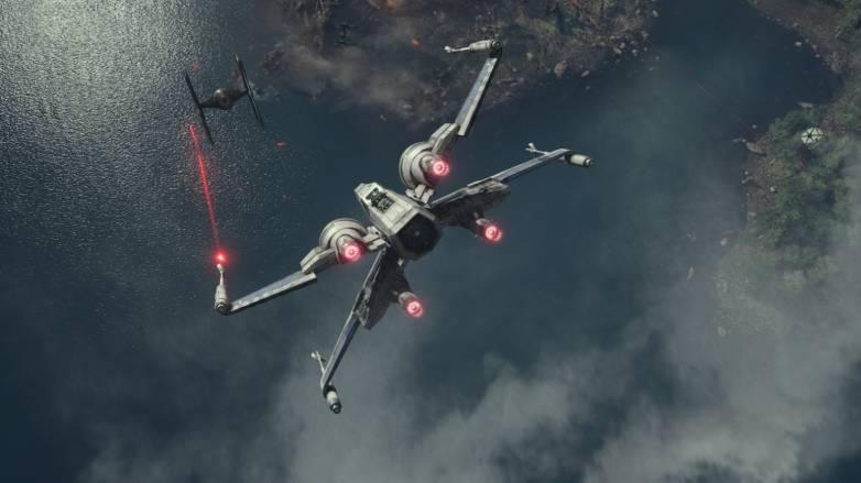 Star Wars The Force Awakens Secrets