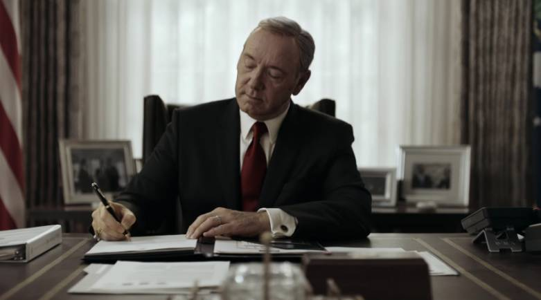 House of Cards Season 6 air date