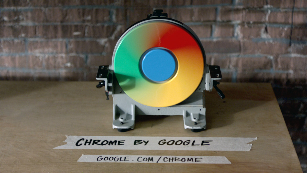 how to change my way to google chrome