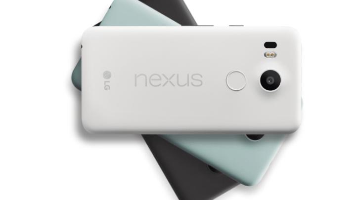 iPhone Vs. Android Nexus 5X Impressions