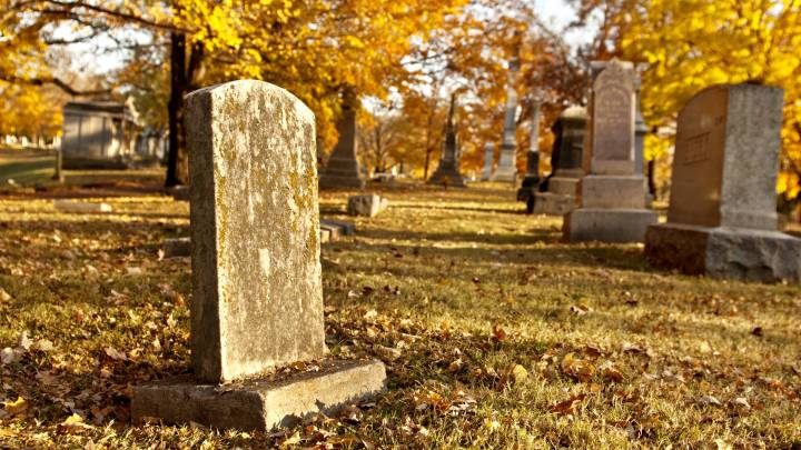 What Happens To Your Body When You Die