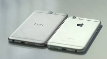 HTC One X9 Video