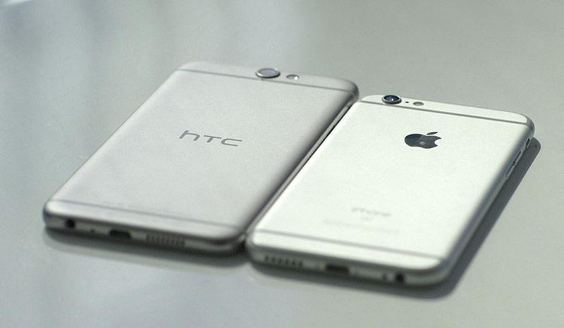 HTC One M10 Design Leak
