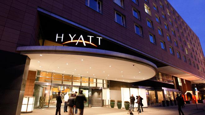 Hackers Hyatt Hotels Credit Card Malware