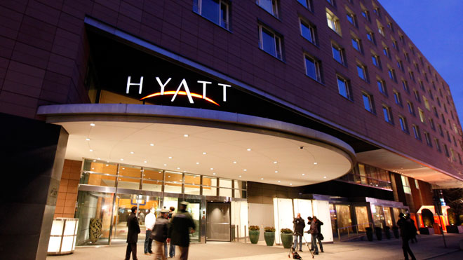 Hackers Hyatt Hotels Credit Card Malware