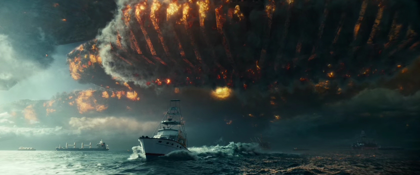 Independence Day 2 Resurgence Trailer
