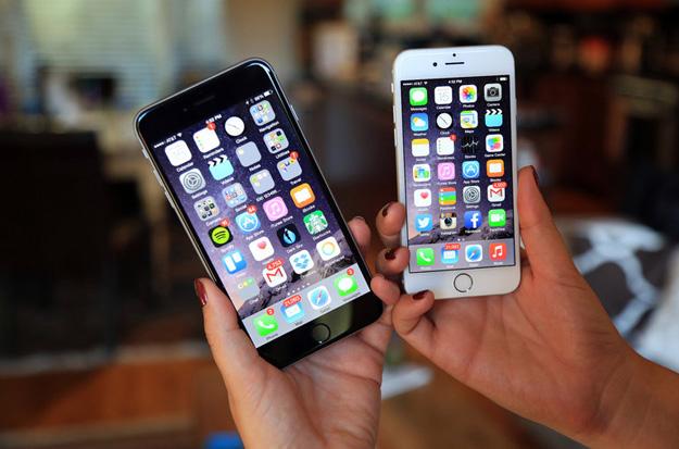 iPhone 6 Plus Explosions