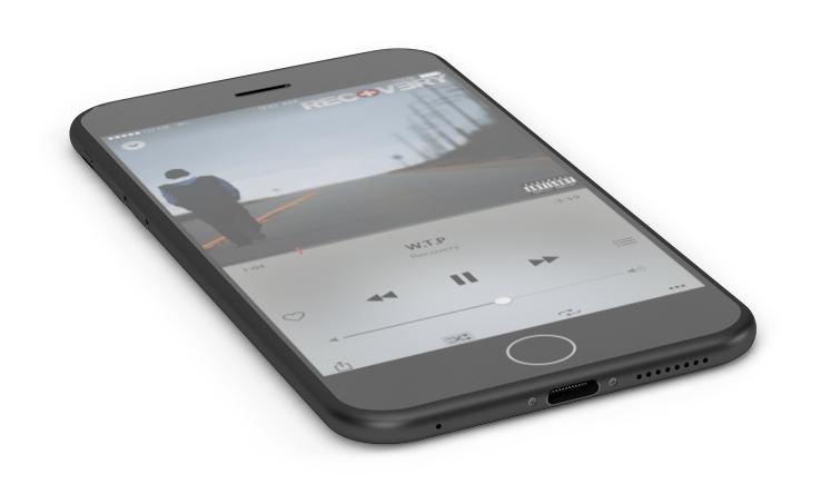 iPhone 7 Plus Design Cameras