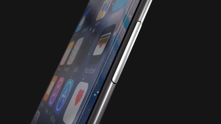 iPhone 7 Rumor Waterproof Casing