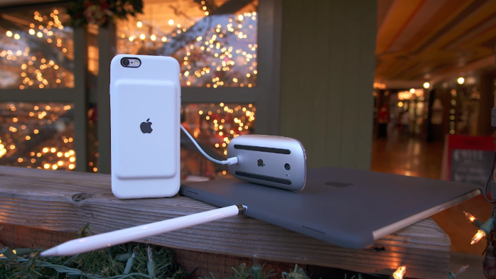 iPhone Smart Battery Case LG Asus BlackBerry
