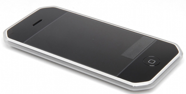 iphone prototype octogan