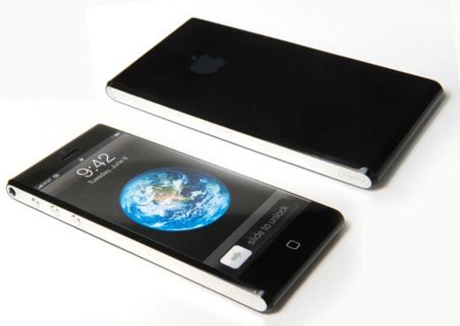 iphone prototype sleek