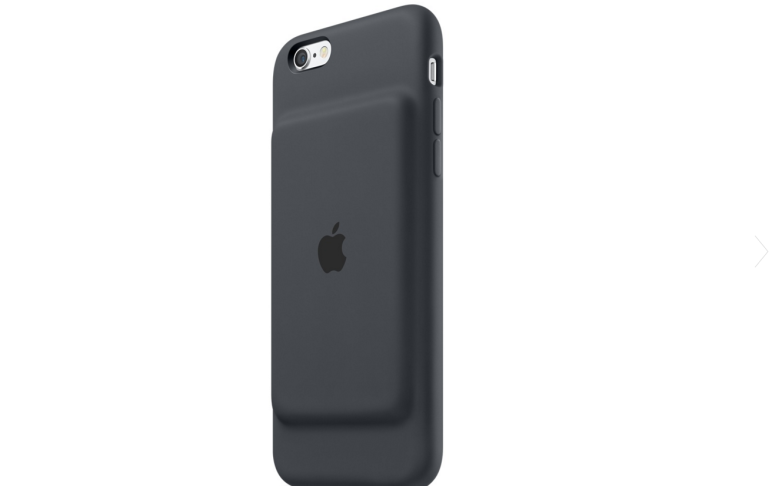 iPhone 6s Smart Battery Case Ugly
