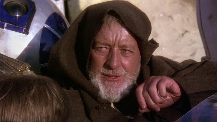 Jedi Mind Control Tricks Neuroscience