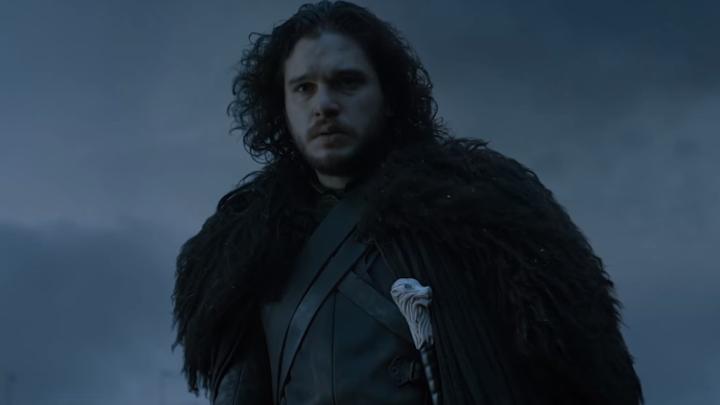 Kit Harington Jon Snow Death