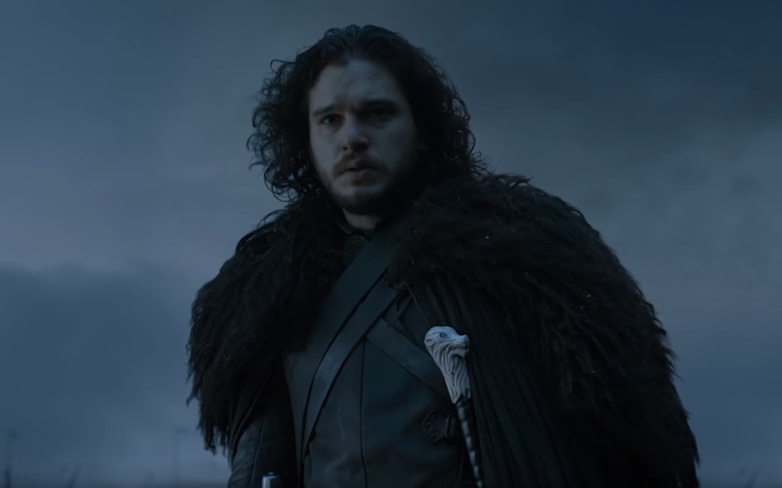 Game Of Thrones Jon Snow Parents Theory