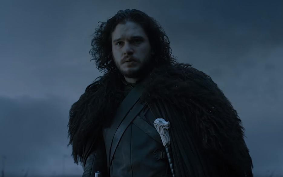 Game Of Thrones Jon Snow Parents Theory