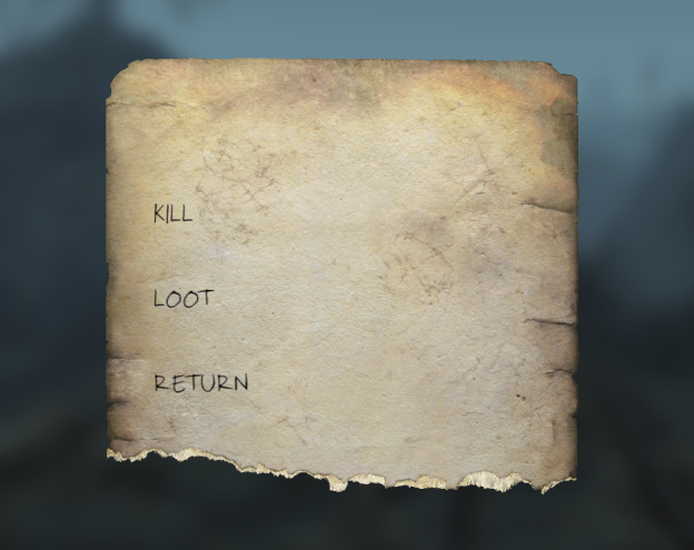 kill-loot-return