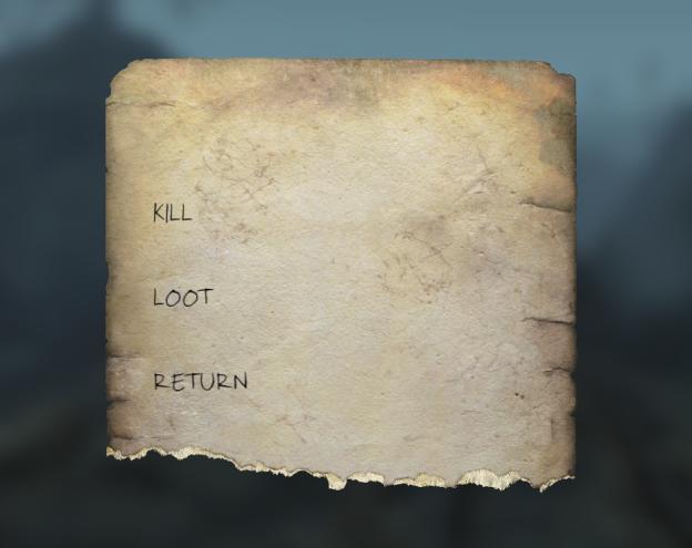 kill-loot-return