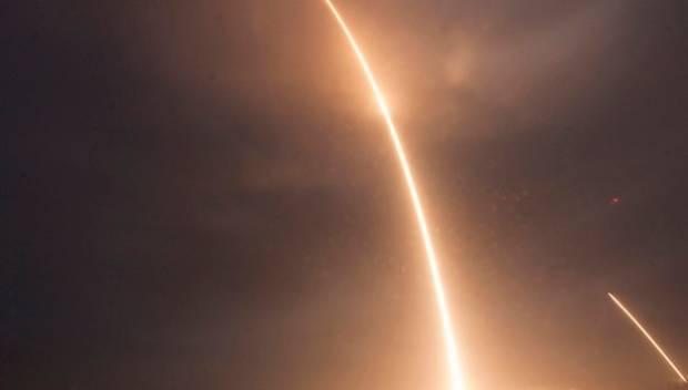 SpaceX Rocket Landing Response Video