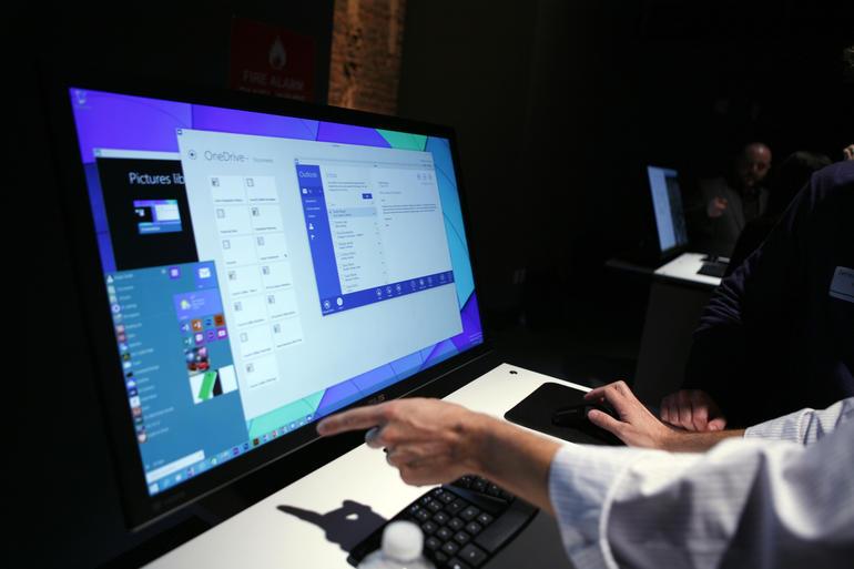 Microsoft OneDrive Cloud Free Storage