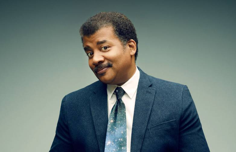 Neil deGrasse Tyson Star Wars Tweets