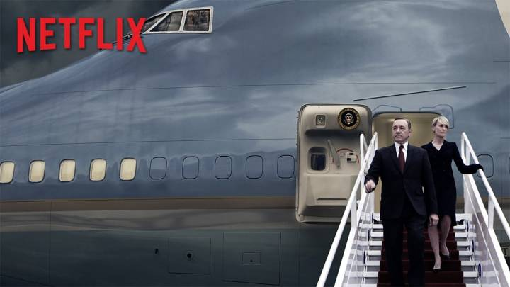 Netflix Original Shows 2016