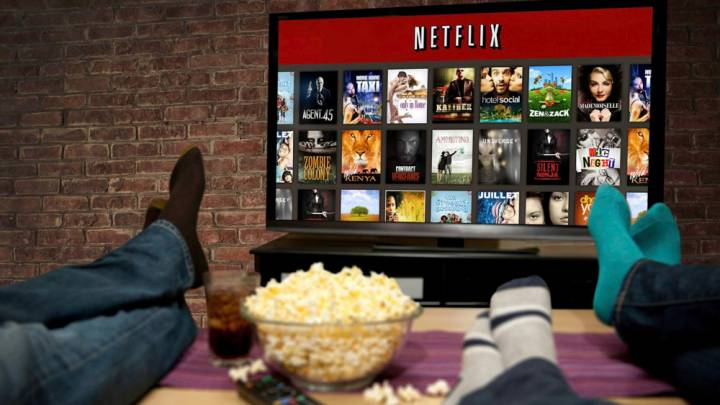 Netflix Vs. Network TV NBC