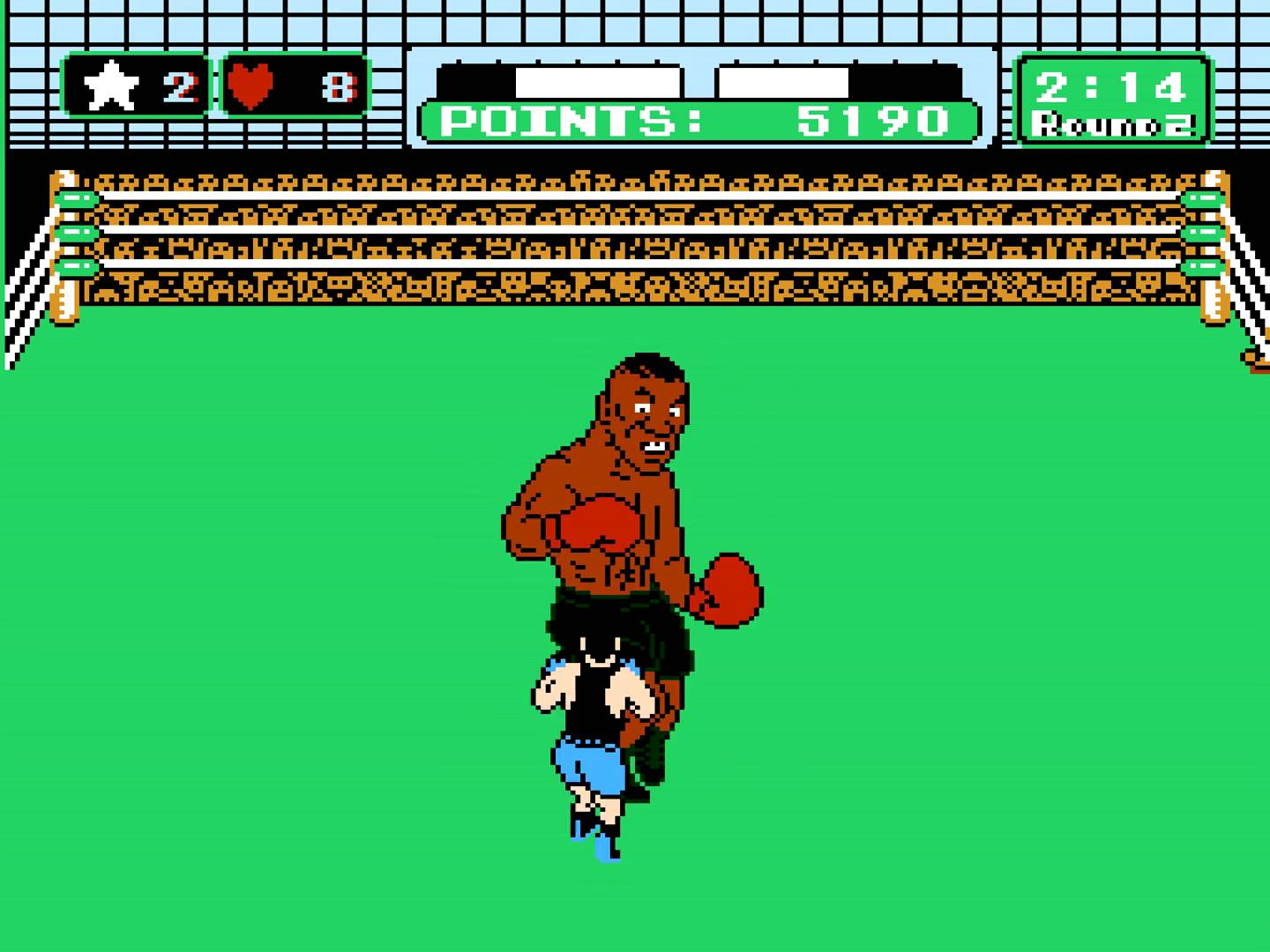 Mike Tyson Hoverboard Lil Mac Video