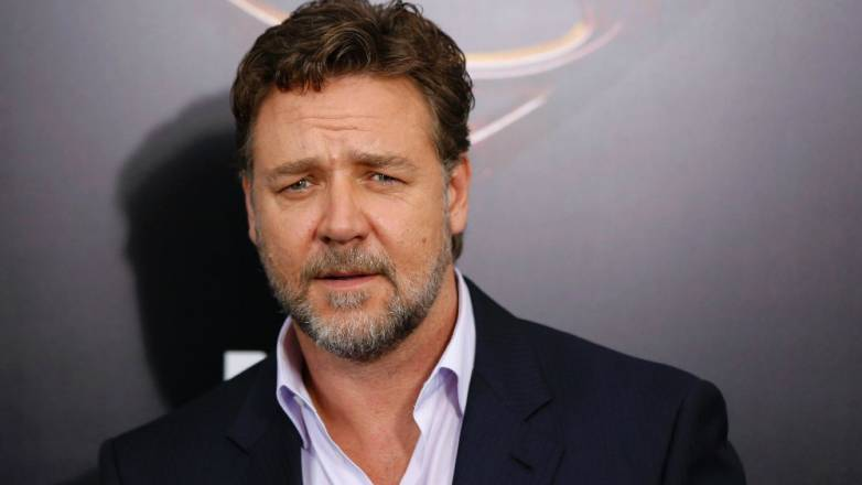 Russell Crowe Virgin Hoverboard Ban