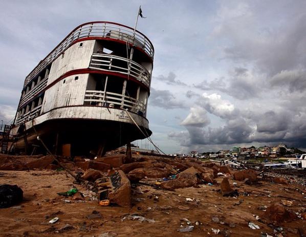Climate Change Photos