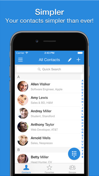 simpler-contacts-pro