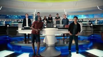 Star Trek Beyond Script