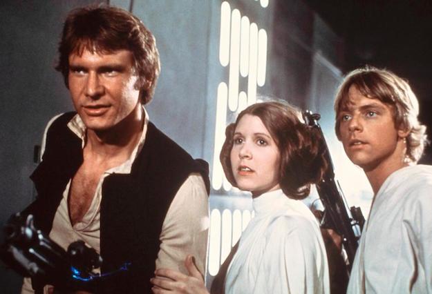 Star Wars Trailers Modern