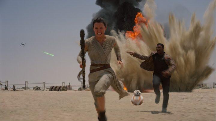 Star Wars The Force Awakens Plot Holes Explanations