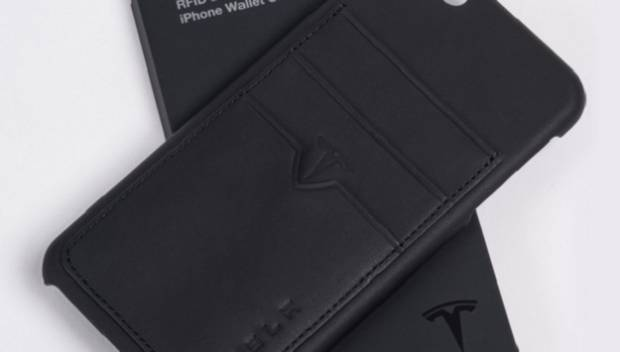 Tesla iPhone Cases