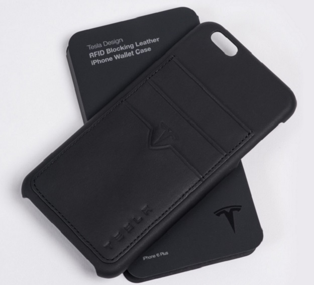 Tesla iPhone Cases