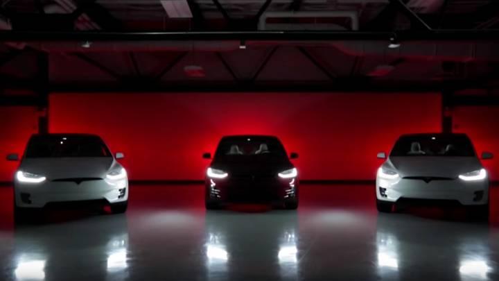 Tesla Model 3 Preorder