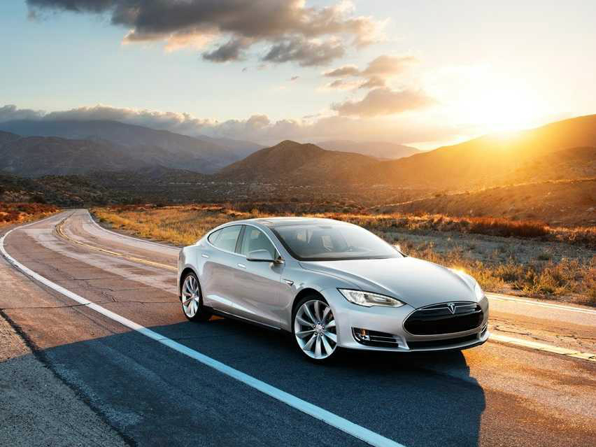 Tesla Model S Tips And Tricks