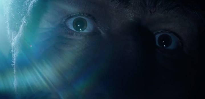 Steve Spielberg BFG Movie Trailer