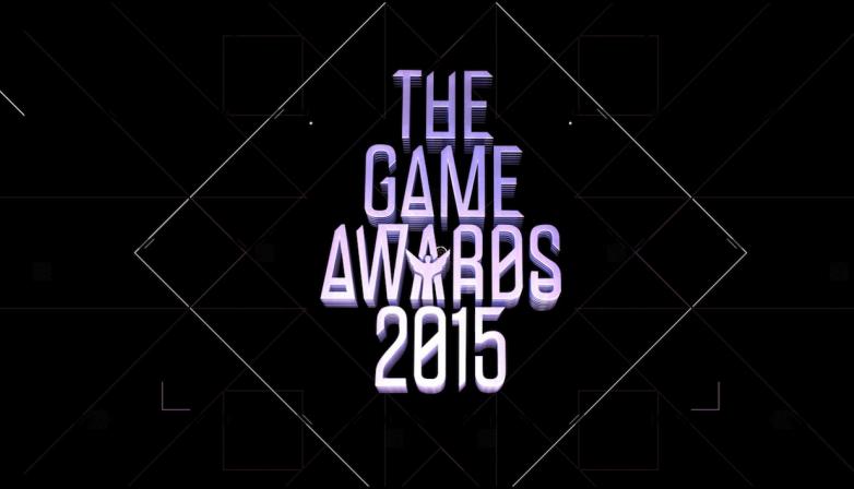 The Game Awards 2015 Live Stream