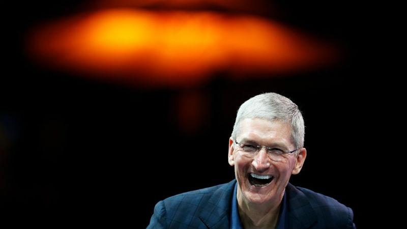 Worst Apple Analysis Ever Tim Cook