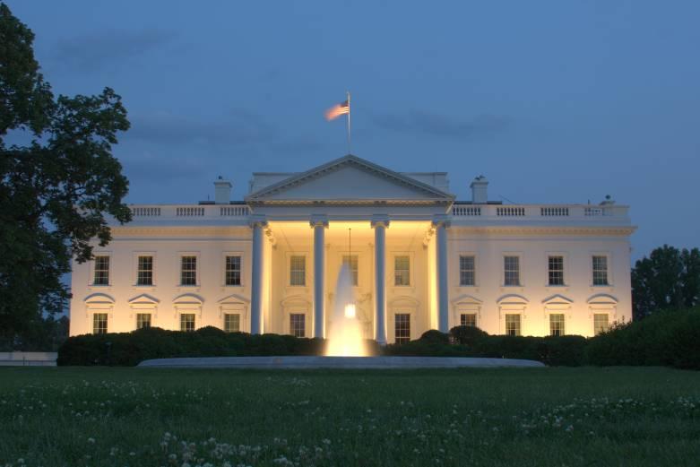 Google YouTube 360 White House Tour