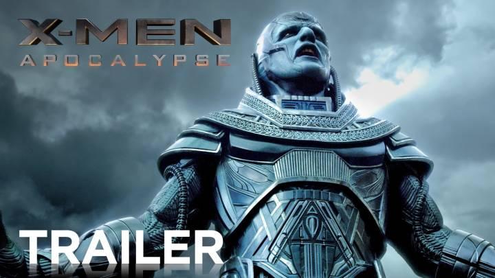 X-Men Apocalypse Trailer