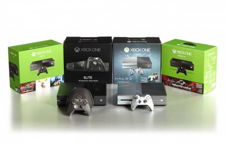 Xbox One Bundles Deals Discounts
