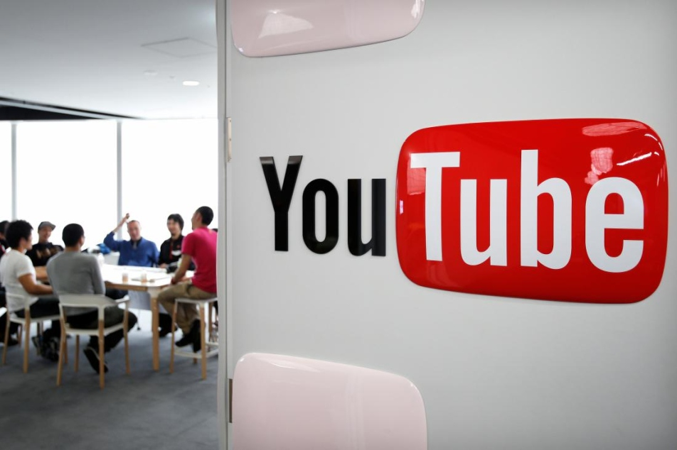 how to search youtube videos by location
