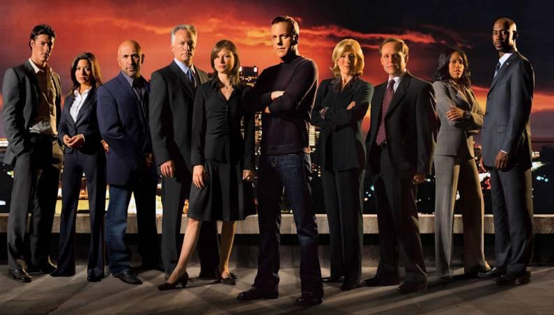 24 Legacy Fox Reboot 2016