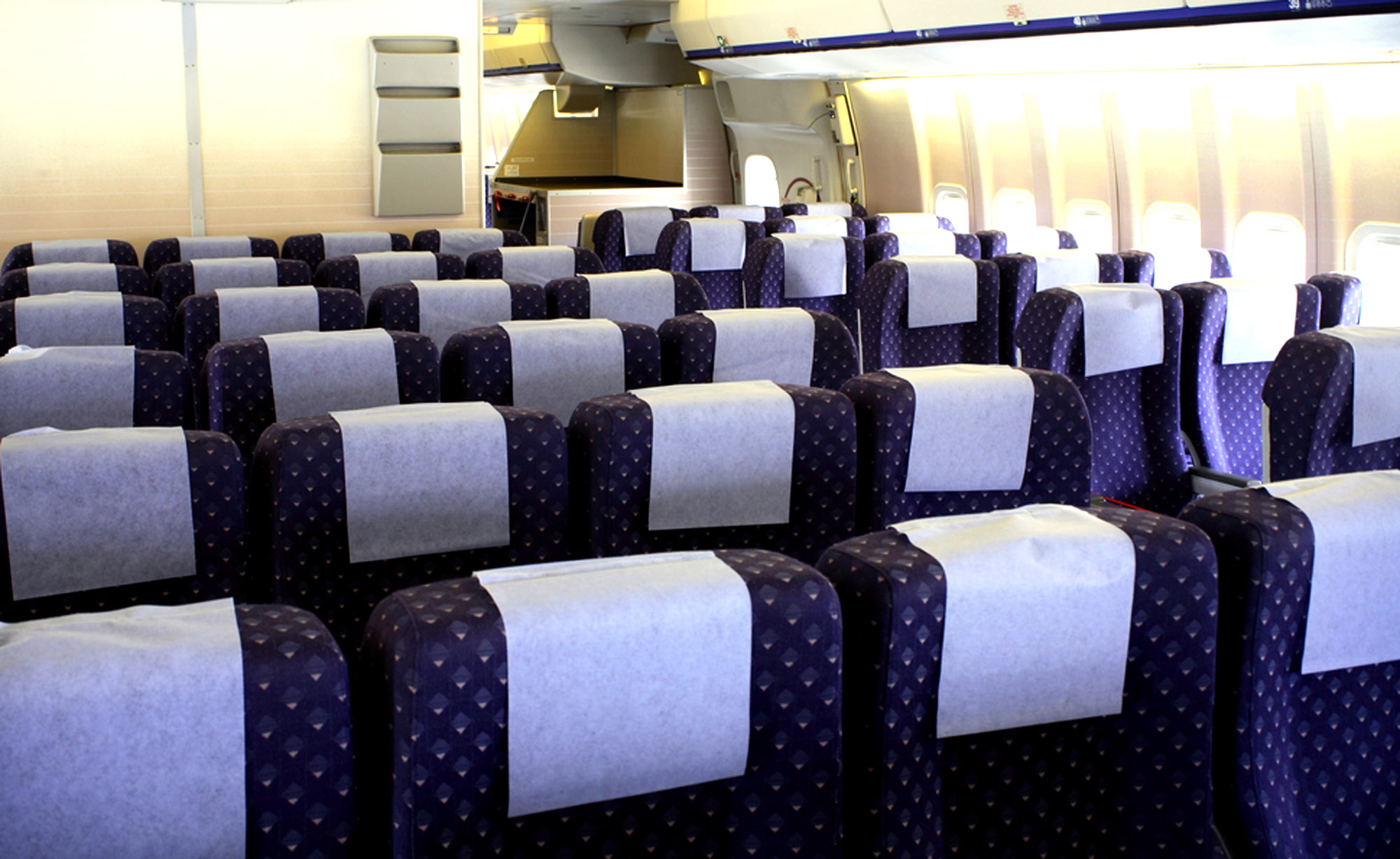 Congress Airline Seating Regulation