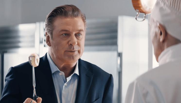 Alec Baldwin Amazon Super Bowl Ad
